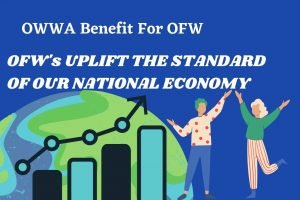 OWWA Benefits For OFW