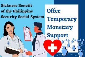 Read more about the article SSS Sickness Benefits