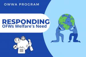 OWWA Programs