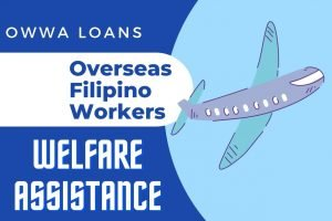OWWA Loans for OFW
