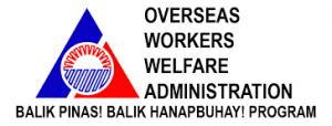OWWA Balik Pinas, OFWs Hanapbuhay Program