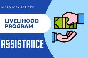 OWWA Livelihood Program
