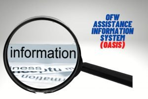 Overseas Filipino Workers Need to know OWWA – OASIS Program